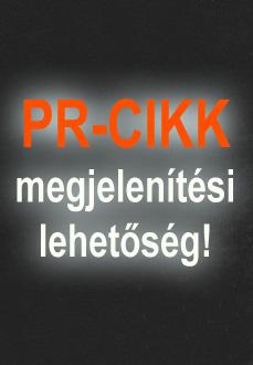 PR cikk megjelenés hirdetési lehetőség
